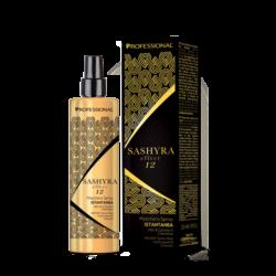 Sashyra   Maschera spray istantanea 12 in 1